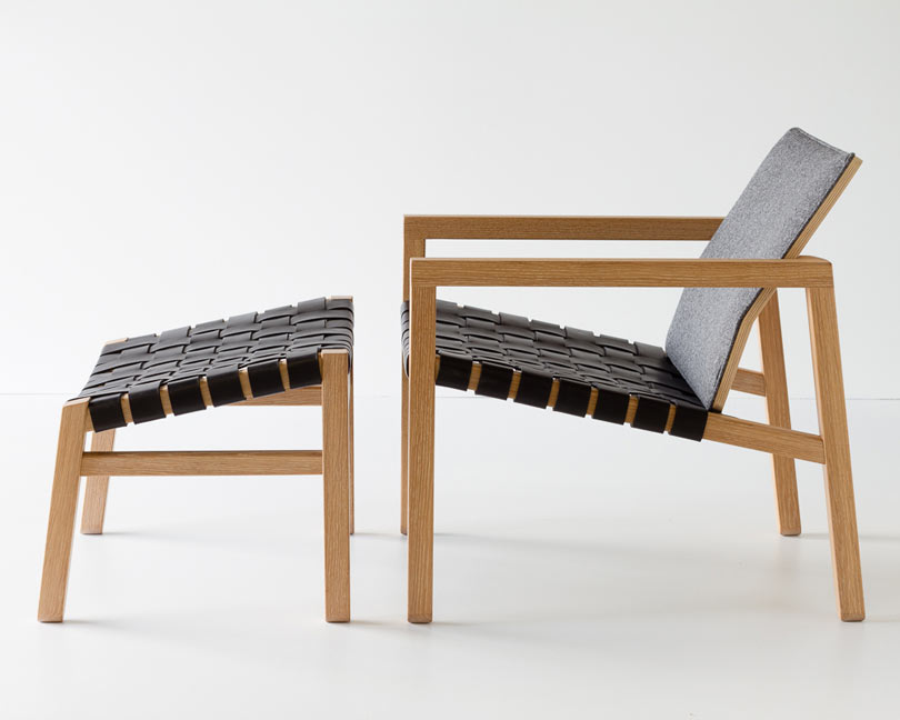Christopher Solar on Going from Software Design to Making Furniture