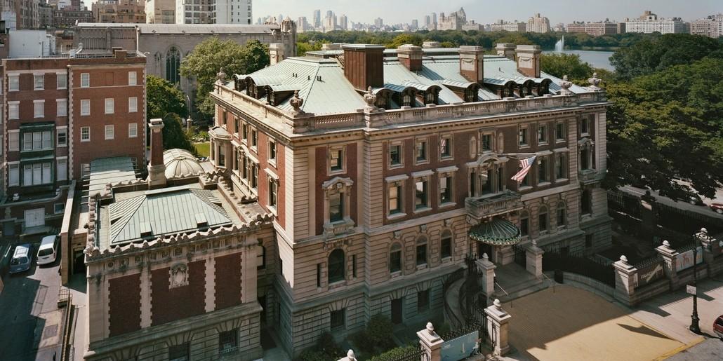 design museum new york city