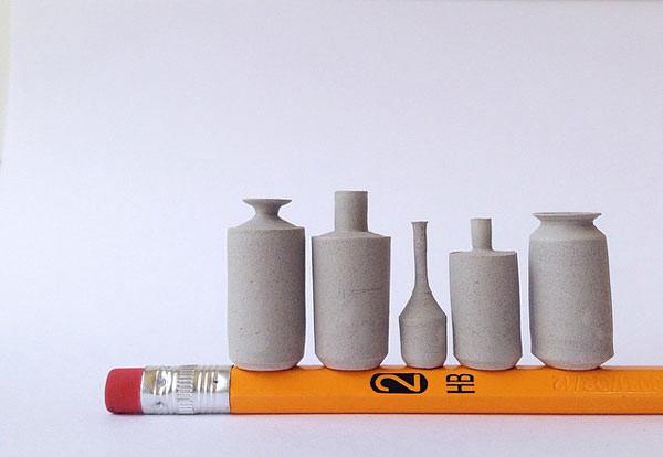 The Miniatures of Jon Alameda
