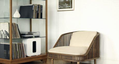 KBH Chair by KBH Studio