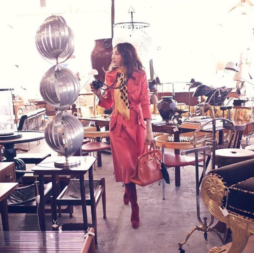 kelly-wearstler-antique-shopping