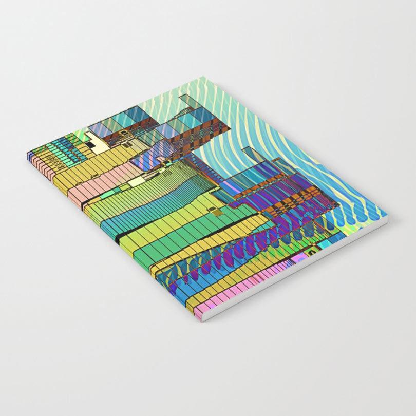 living-in-mars-notebook