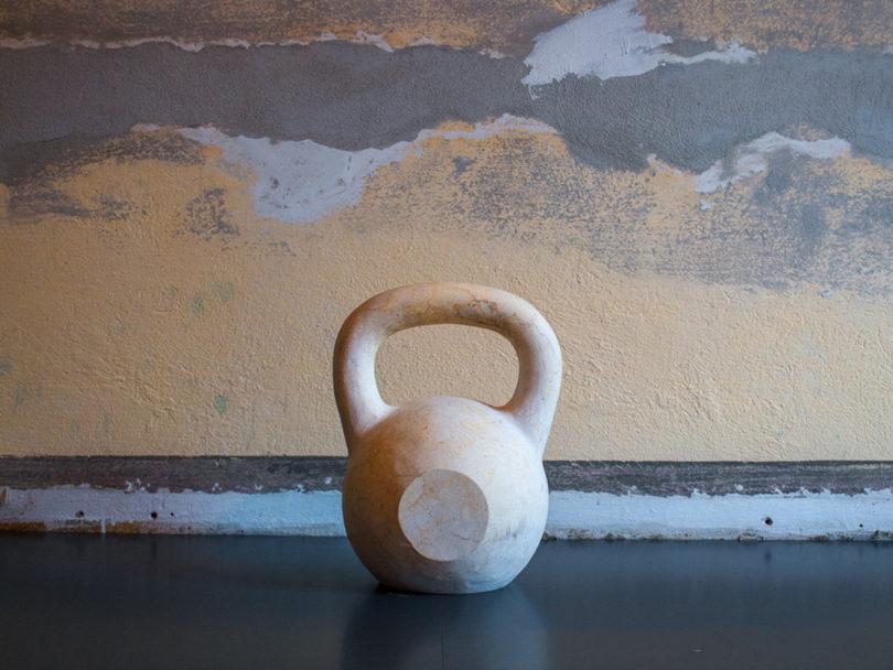 marble-kettlebell