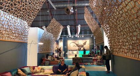Favorites from Westedge Design Fair 2016