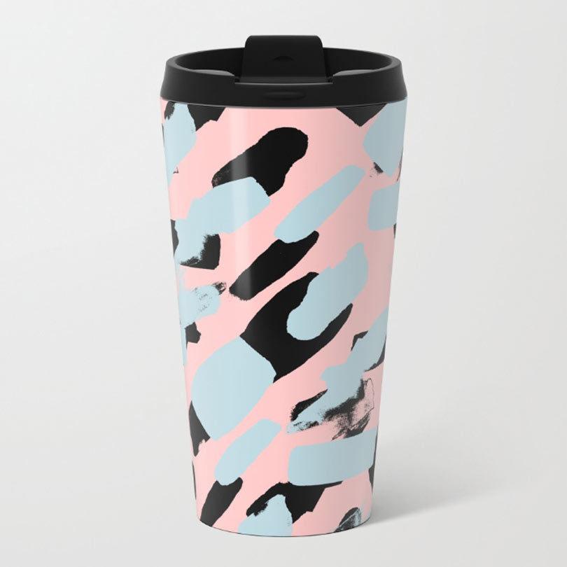 pattern-metal-travel-mug