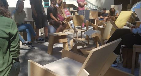 "SDSU ""Quick and Dirty"" Chair Exercise"