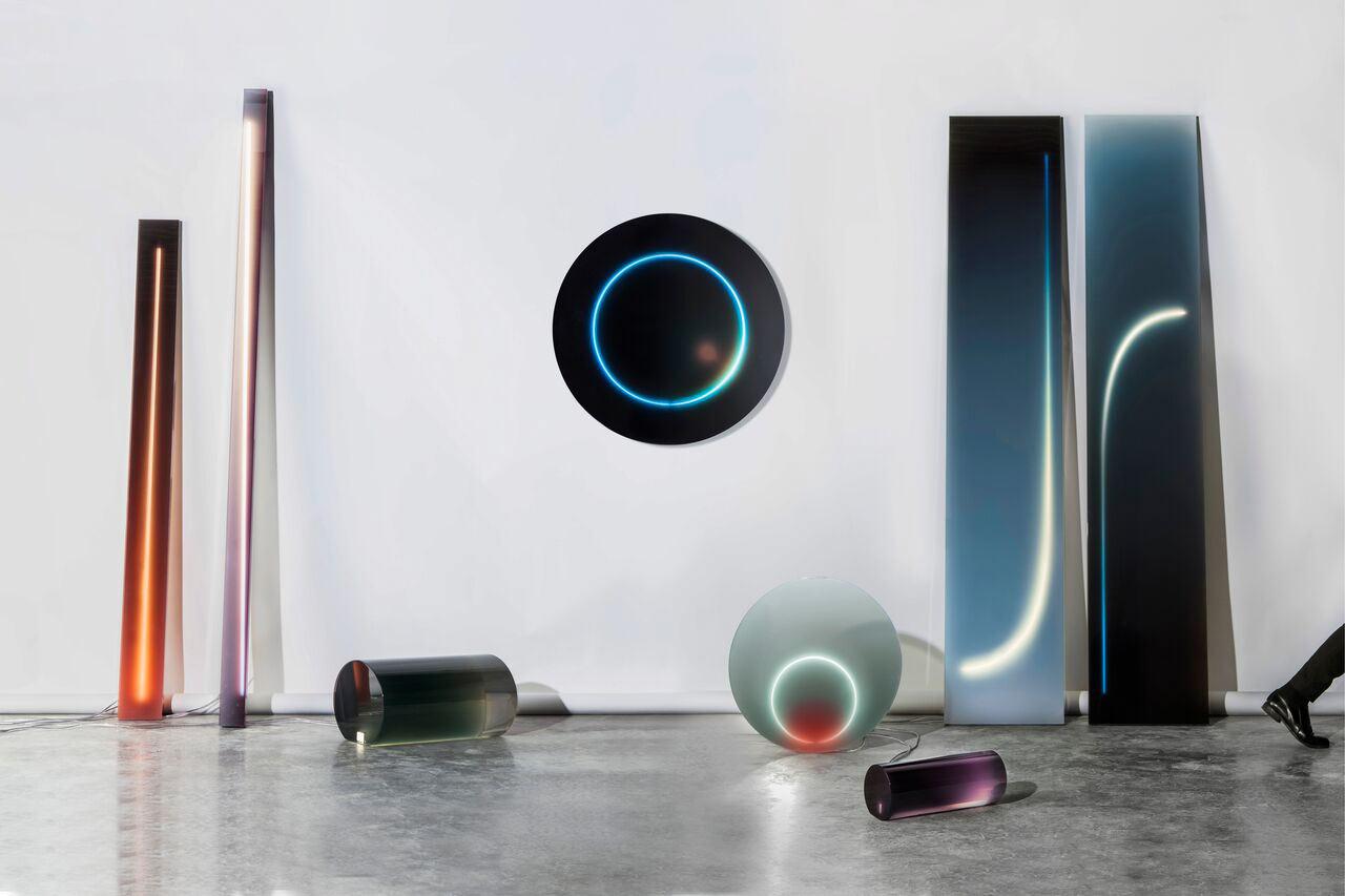 Spotted at Dutch Design Week: Filter by Sabine Marcelis