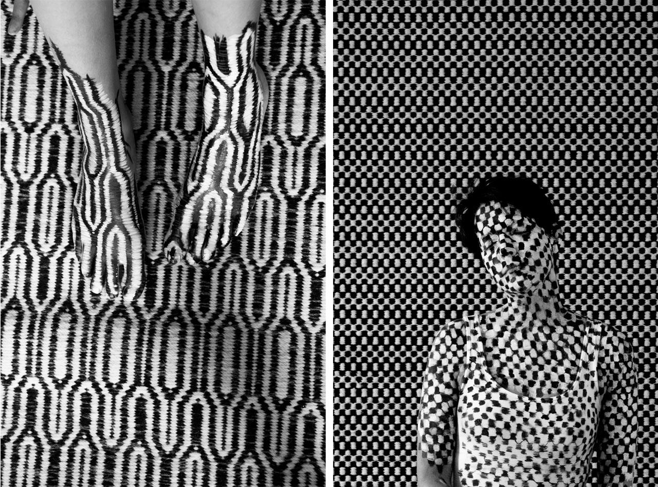 Cavalcanti Debuts Optical Illusion Handwoven Rug