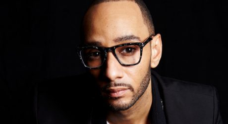 Friday Five with Swizz Beatz