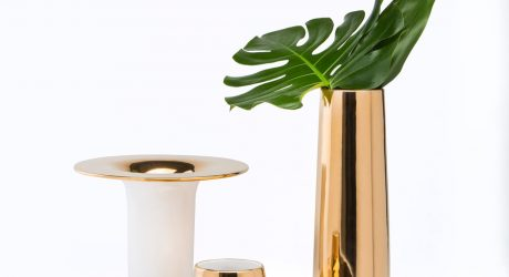 Fold: Ceramics That Appear to Transform