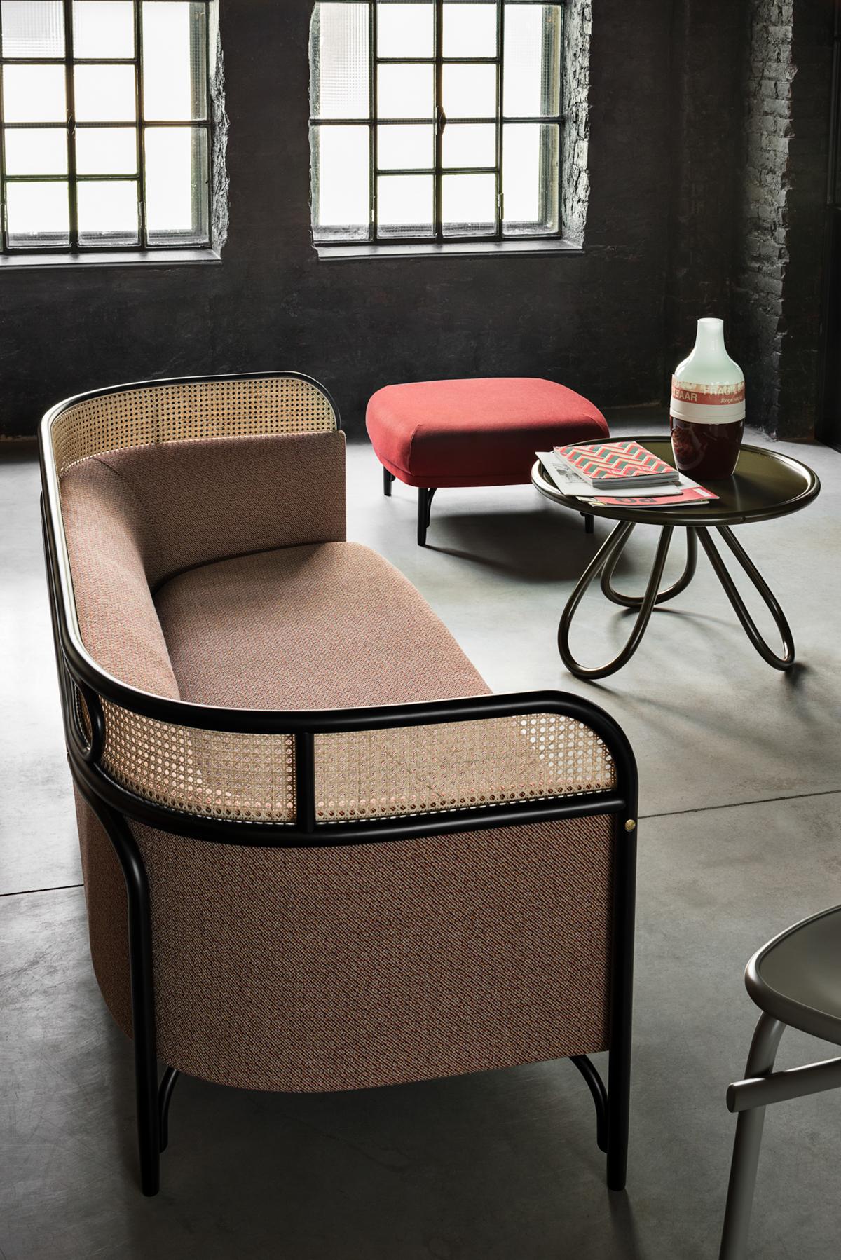 Modern Comfort Targa By Wiener Gtv Design Design Milk