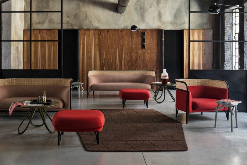 Modern Comfort: Targa By Wiener GTV Design