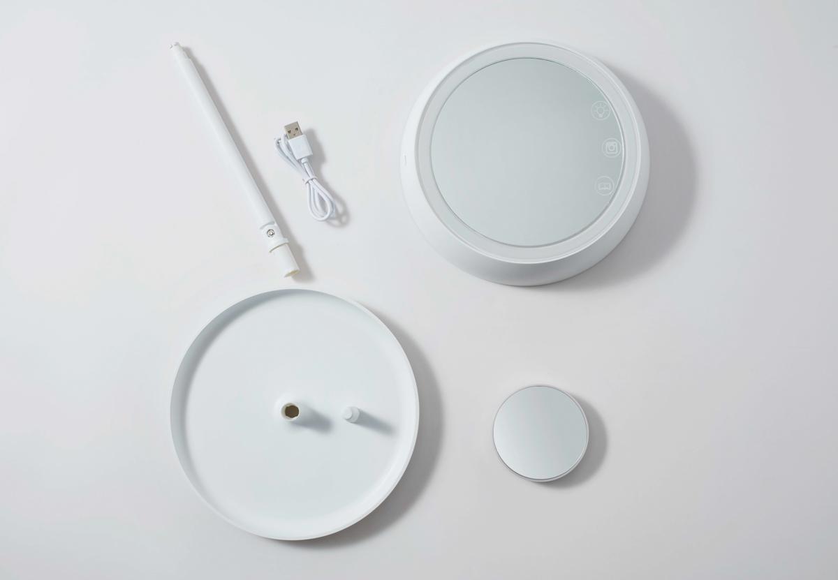 juno-mirror-unassembled