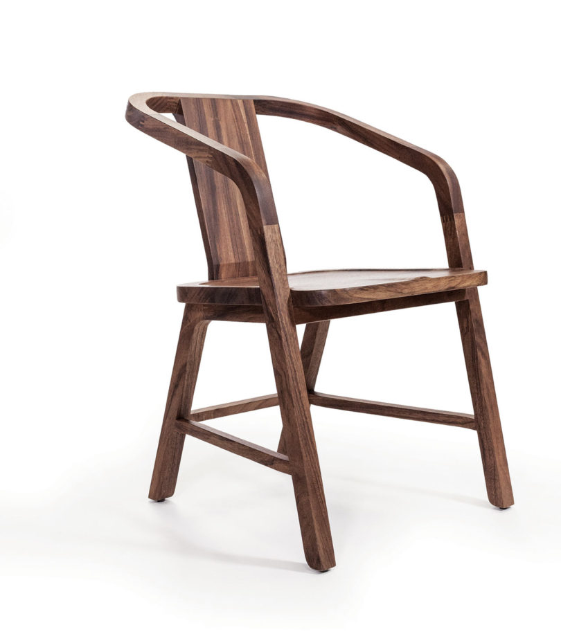 Baston Chair