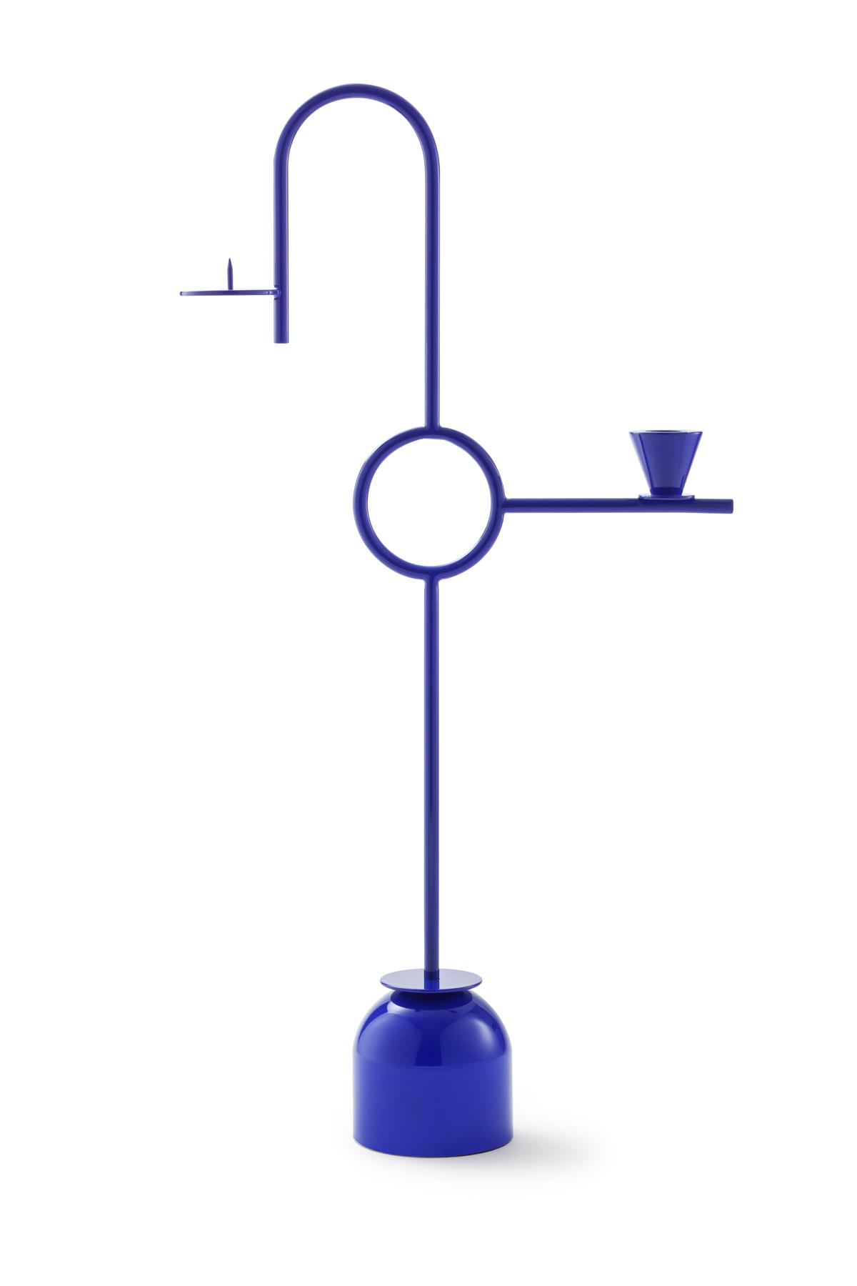 PARIS-MEMPHIS Candle Holder
