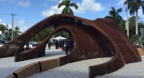 The Best of Miami Design Week 2016
