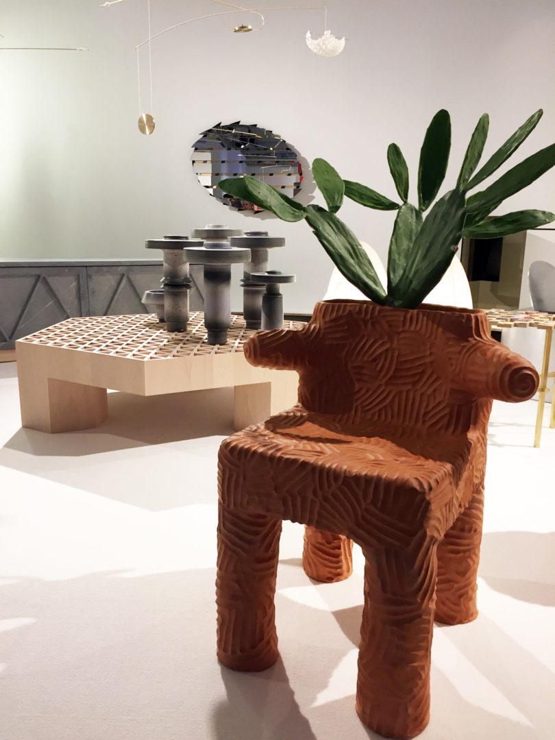 Design Miami/ \\\ Patrick Parrish