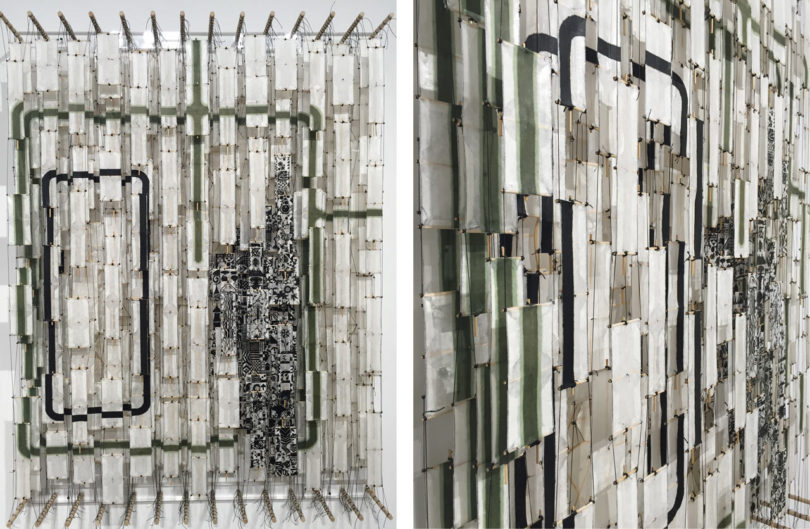 Art Basel Miami \\\ Rhona Hoffman Gallery