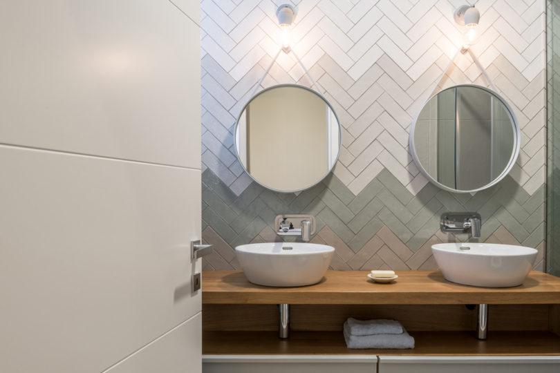 Designer badspiegel grote wandspiegel cheap grote zwarte