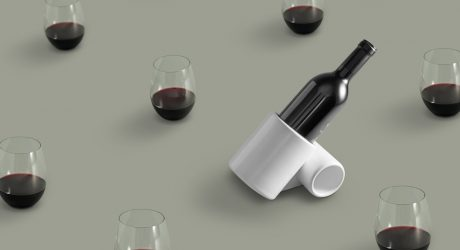 Exclusive: Canon Wine Tilt by Brad Ascalon for OTHR