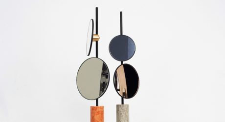 PairOfMirrors: A Playful Take on an Everyday Object
