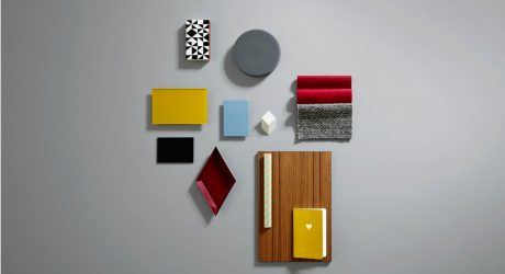 Mood: Interior-Inspired Flatlays From Porro