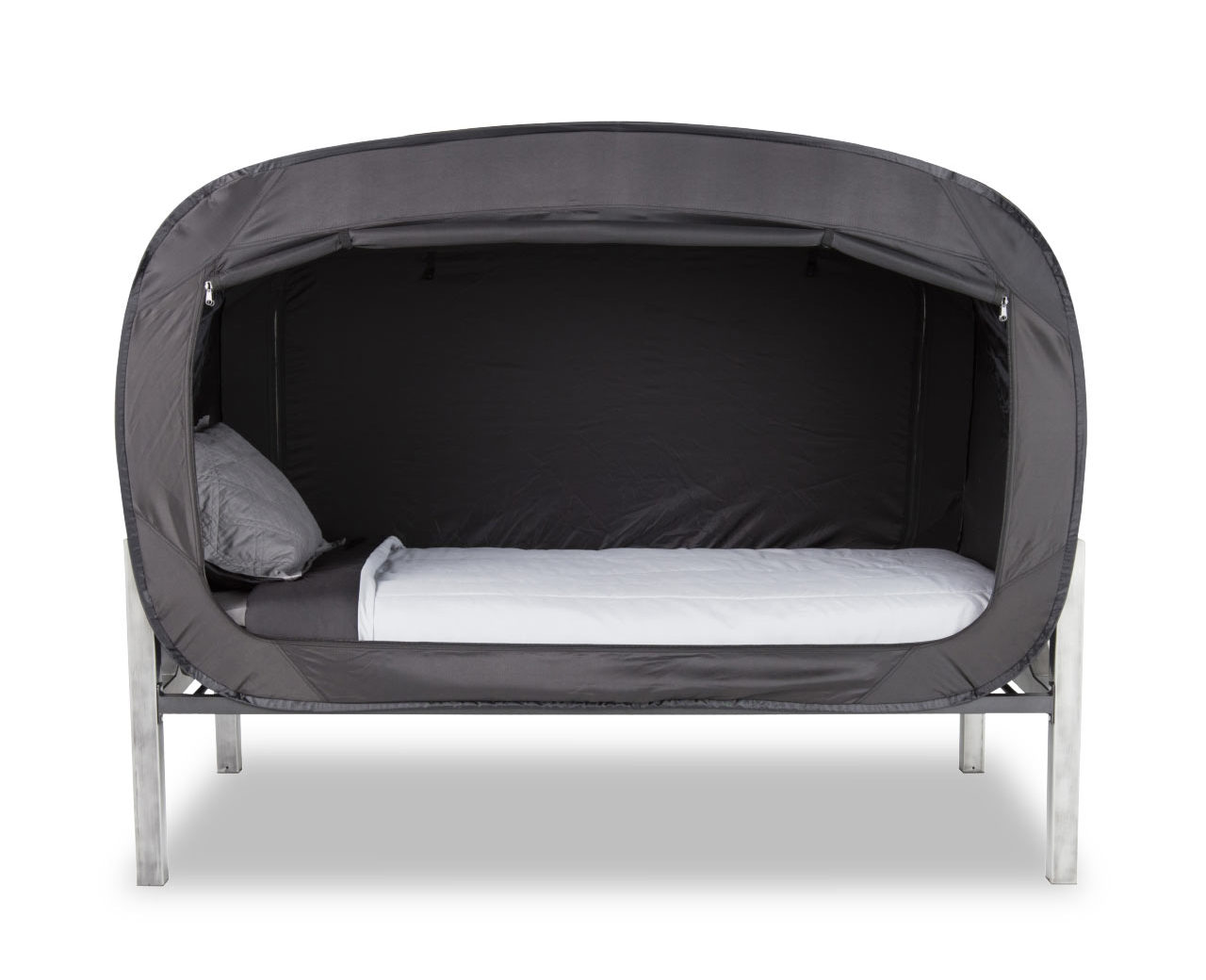 The Bed Tent Has Us Dreaming of Nap Time