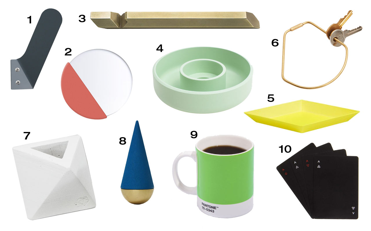 10 Small Gift Ideas for the Holidays
