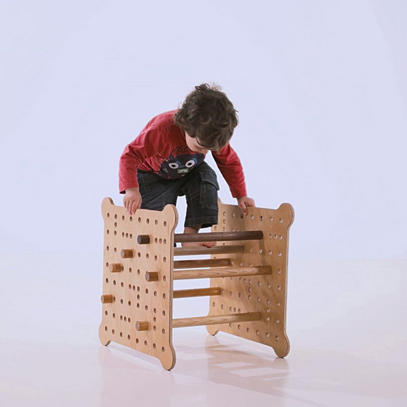 GO: Modular Furniture for Kids and Adults