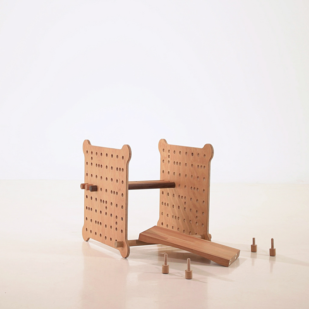 GO Modular Furniture for Kids and Adults Design Milk