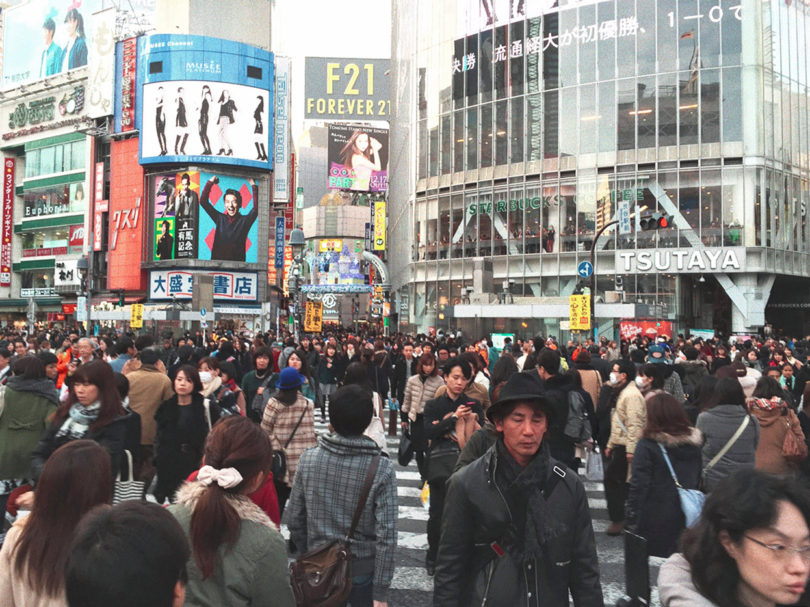 a456e24c0c Tokyo Travel Guide  What to See and Do - Design Milk