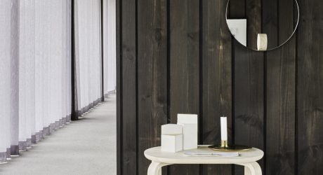 Skagerak Launches Turn Collection by Line Depping