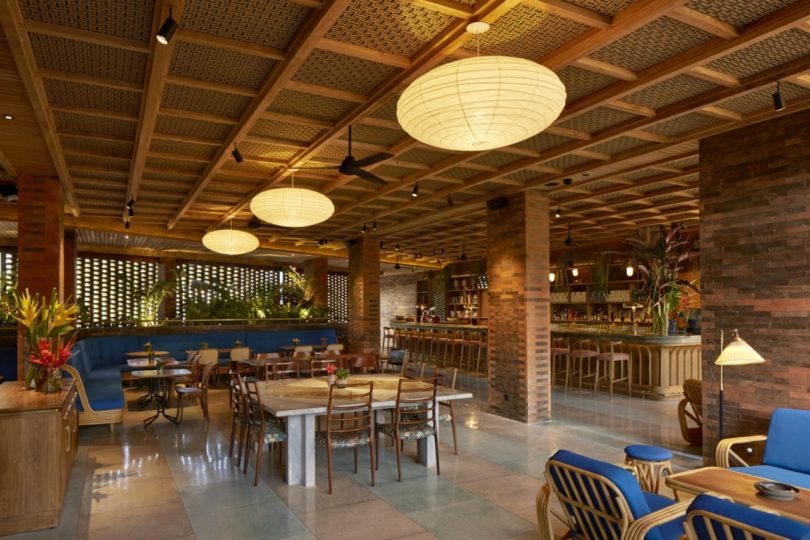 Katamama A Bali Hotel Designed By Indonesian Artisans