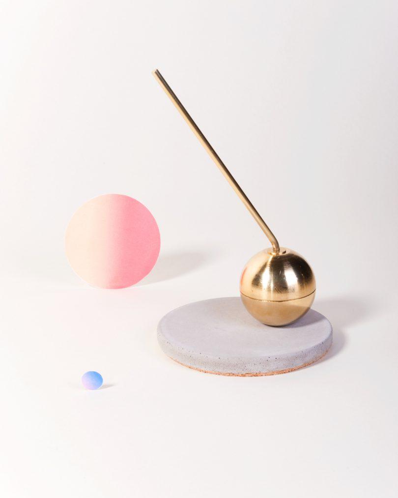 Snuffer by Ariane van Dievoet