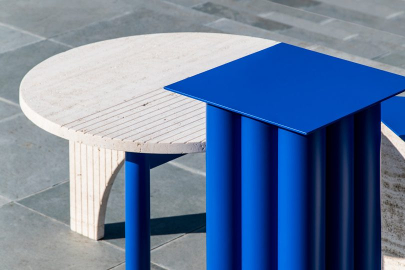 TuttoSesto Coffee Tables by Davide G. Aquini