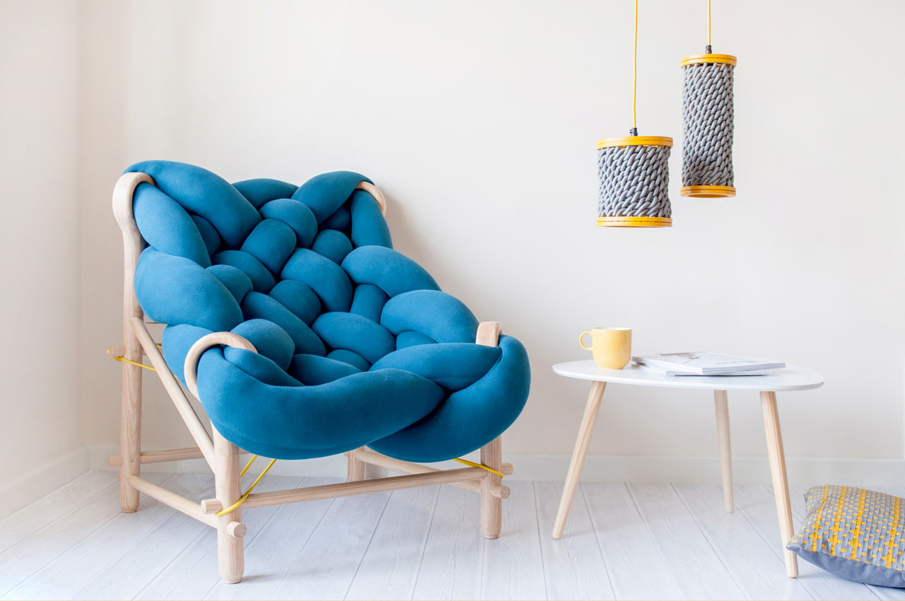 veegadesign: A Playful Collection of Furniture and Accessories