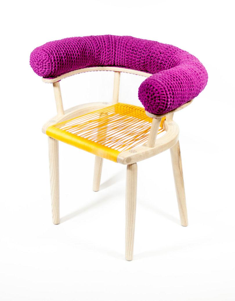 Veegadesign Crafting Comfort 8