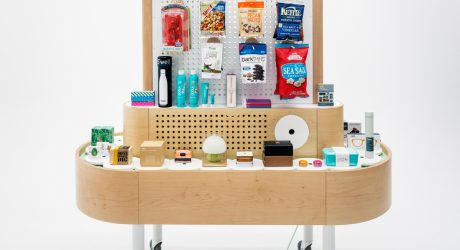 UM Project x The New Stand: Redefining Retail