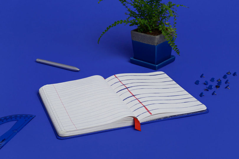 notebook article