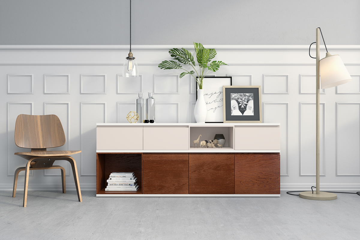 Highboard Design three enviable home collections from momocca design