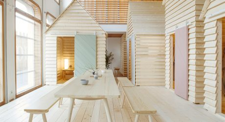 A Little Bit of Finland in Paris: The Koti Sleepover Experience
