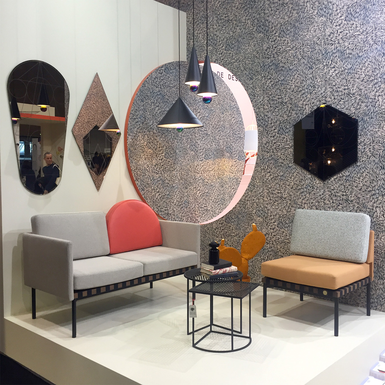 Maison objet 2017 putting the fun back into paris design milk