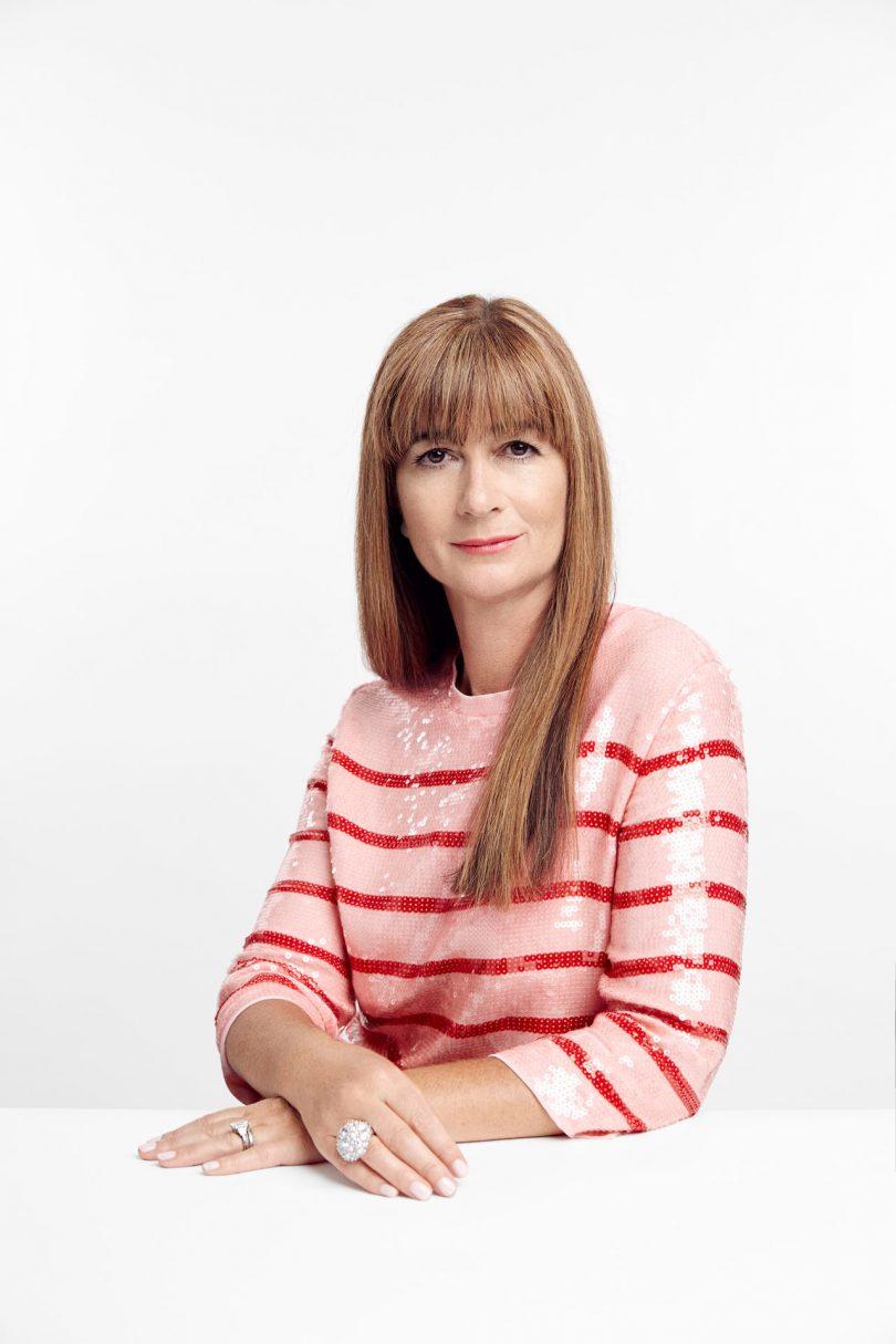 Friday Five with Deborah Lloyd