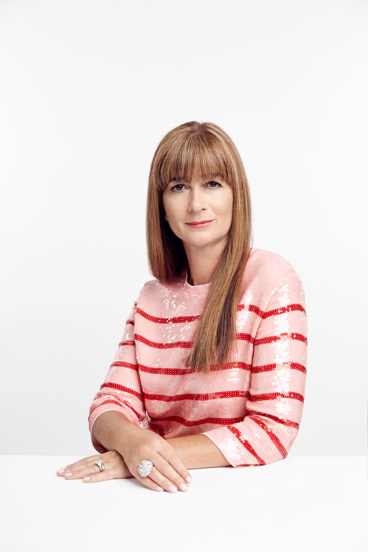 Friday Five with Deborah Lloyd