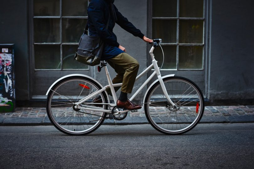 SLADDA: IKEA Designs a Bicycle for Everyday Life
