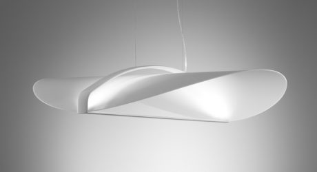 Shield: Minimalist Lighting from Kutarq Studio