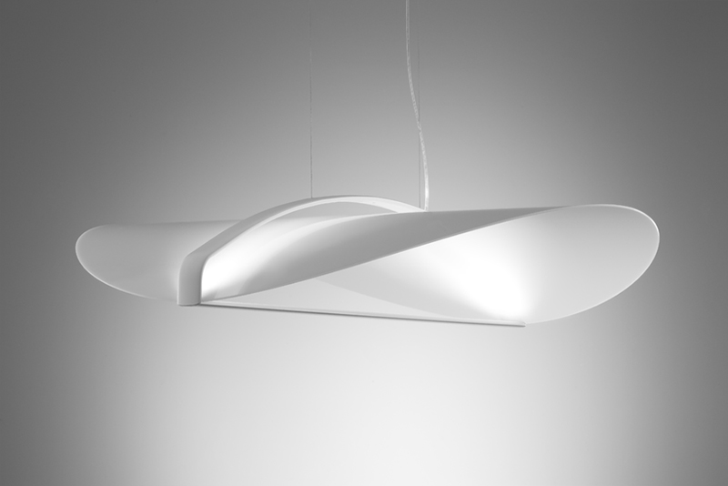 Shield: Minimalist Lighting from Kutarq Studio