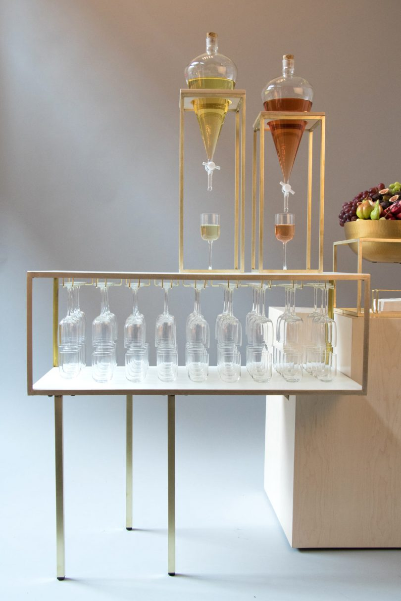 Craft Cocktails… Elevated… Literally!