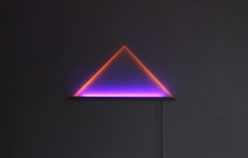UV: An Ultraviolet LED Light from TJOKEEFE