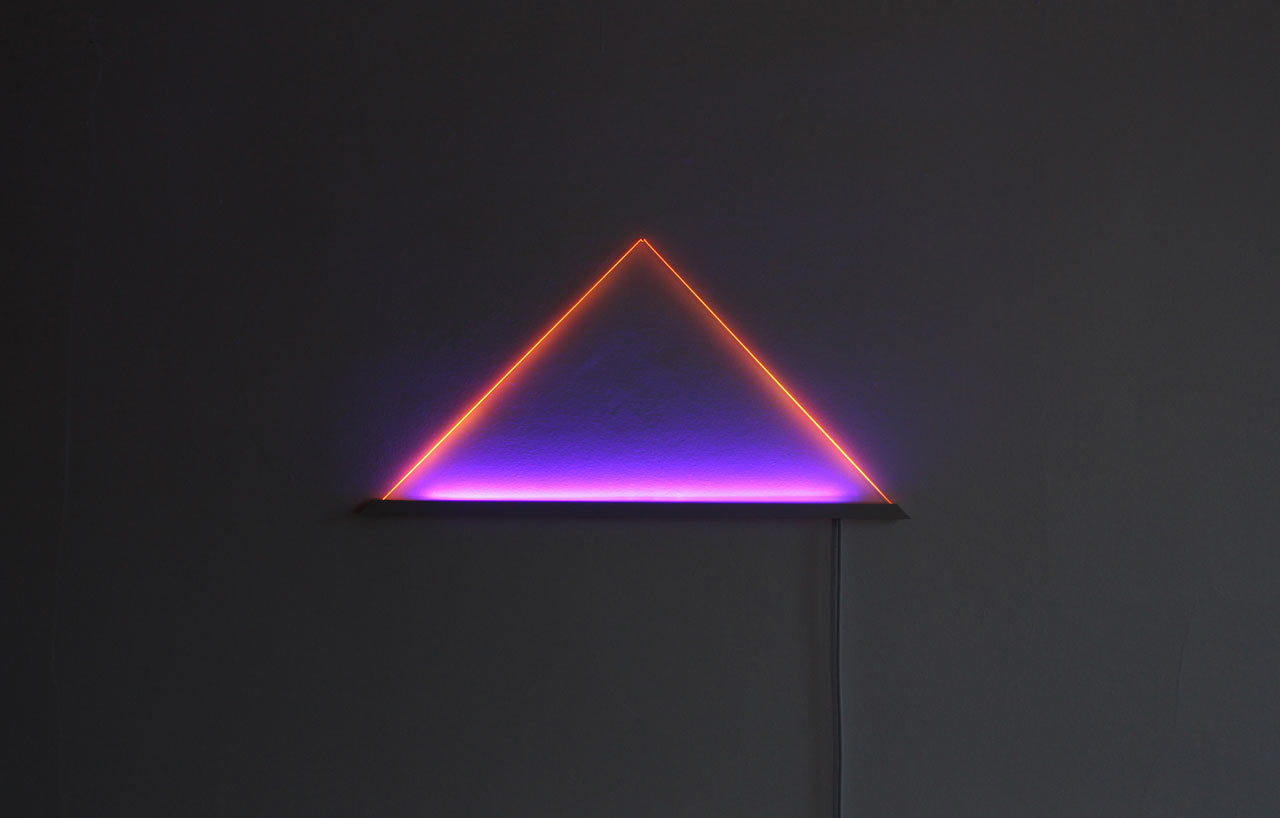UV: An Ultraviolet LED Light from TJOKEEFE